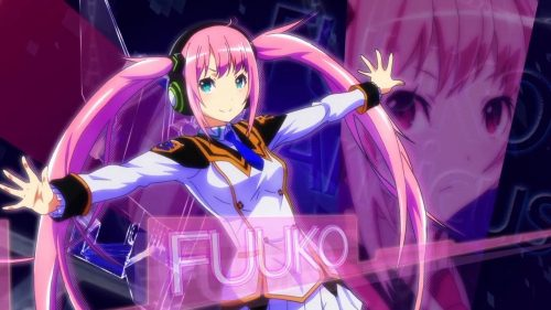 Fuuko is the focus of Conception II's latest character trailer