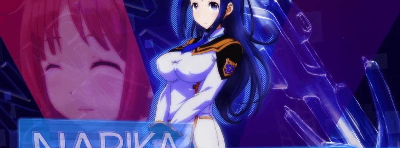 Conception II's Narika and Serina introduced in latest trailers