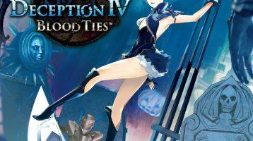 Deception IV: Blood Ties evil quiz released and Europe pre-order bonuses detailed