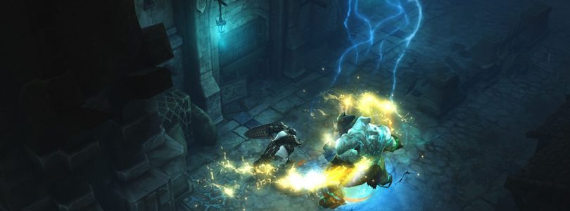 Return to Diablo III with Reaper of Souls