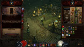 Diablo III: Reaper of Souls Review