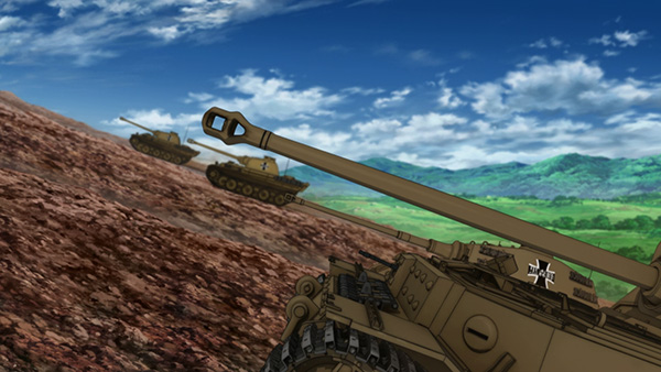 girls-und-panzer-screenshot-03