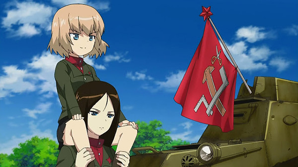 girls-und-panzer-screenshot-04