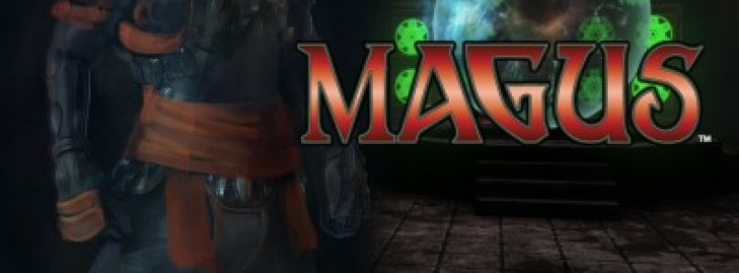 Magus Review