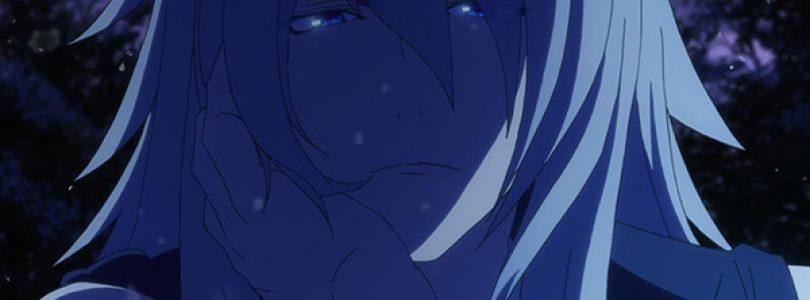 Nagi no Asukara Episode 22 Impressions