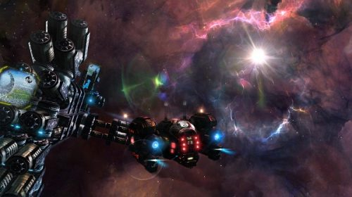 Starpoint Gemini 2 Enters Beta on Steam