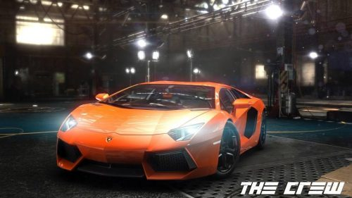 The Crew New Screenshots And Details