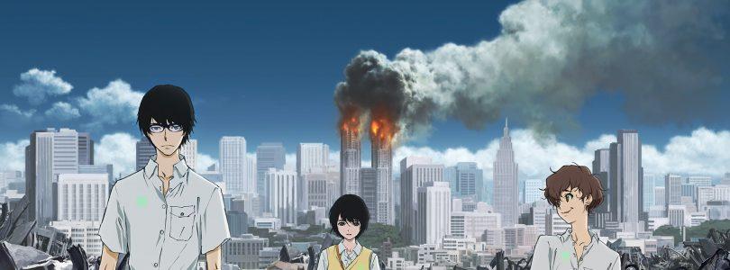 New Shinichiro Watanabe Anime 'Zankyo no Terror' Announced