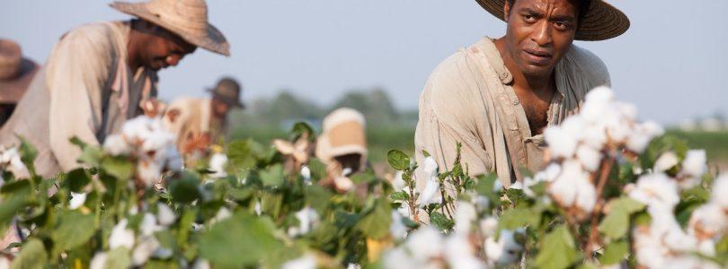 Academy Award Winning 12 Years a Slave on Home Media June 4