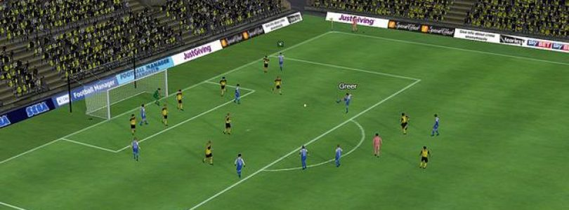Football Manager Classic 2014 Review