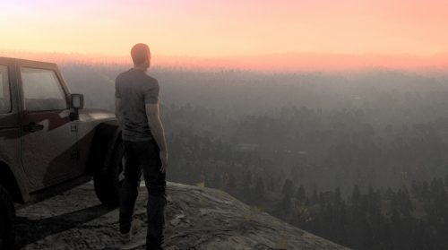 H1Z1 Receives First Official PS4 Trailer