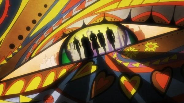 - Episode 3 - The Curse Of DIO -