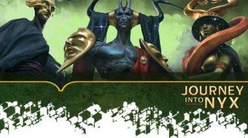 Journey Into Nyx Prerelease Event