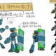 Mighty No.9 – Keiji Inafune Sketches Enemy For Game