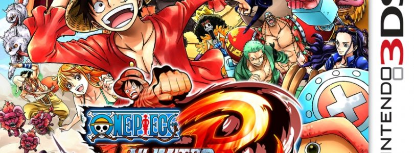 """""""One Piece: Unlimited World Red"""" – Subtitled Trailer Released"""