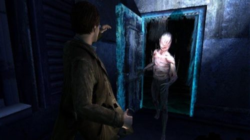 Silent Hill: Origins and Shattered Memories Coming to the PS Vita