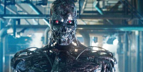 Filming Begins on Terminator Reboot