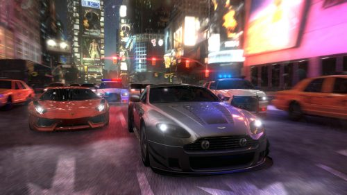 The Crew Premiere Gameplay Trailer, Screenshots and Contest