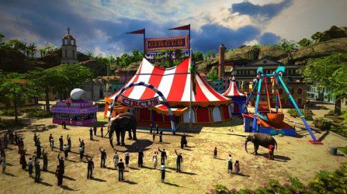 El Presidente Announces Tropico 5 Release Date