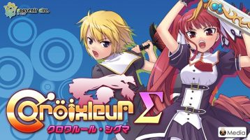 Croixleur Sigma to launch on Steam on April 30th