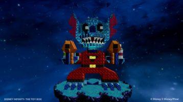 Disney Infinity Toy Box Challenge Issue 27