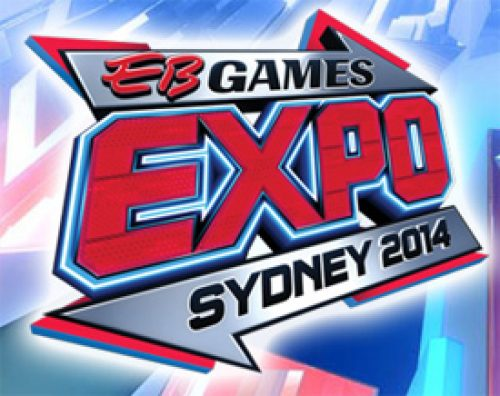 Tickets for the 2014 EB Games Expo Now On Sale