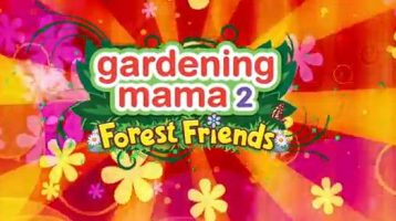 Gardening Mama 2: Forest Friends out this April for the 3DS
