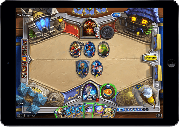 hearthstone-heroes-of-warcraft-ipad-screenshot-001