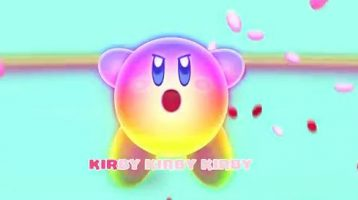 Kirby Triple Deluxe Shows Some Power with New Trailer