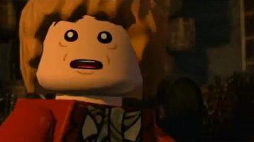 LEGO The Hobbit's Launch Trailer Prepares for an Adventure