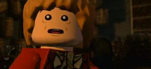 LEGO The Hobbit's Launch Trailer Prepares for an Adventure