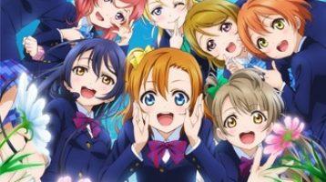 Love Live!'s second season licensed by NIS America