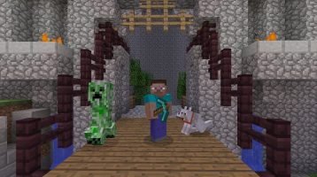 PlayStation 3 version of Minecraft to have a physical release