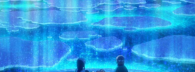 Nagi no Asukara Episode 26 Impressions