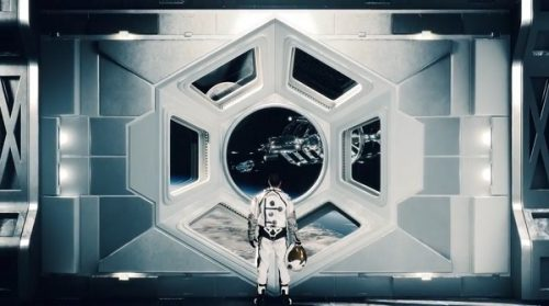 Sid Meier's Civilization: Beyond Earth revealed
