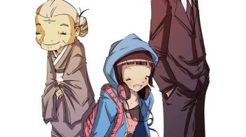 History Book on Manga Launches on Kickstarter