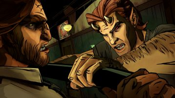 The Wolf Among Us: Episode 3 'A Crooked Mile' launch trailer released