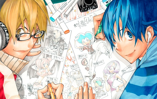 Bakuman-Illustration-Pic