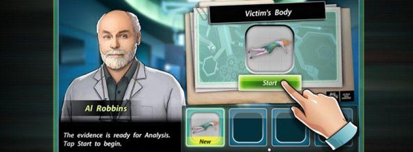 CSI: Hidden Crimes Breaks Into Smartphones and Tablets
