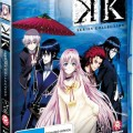 K Series Collection Blu-Ray Review