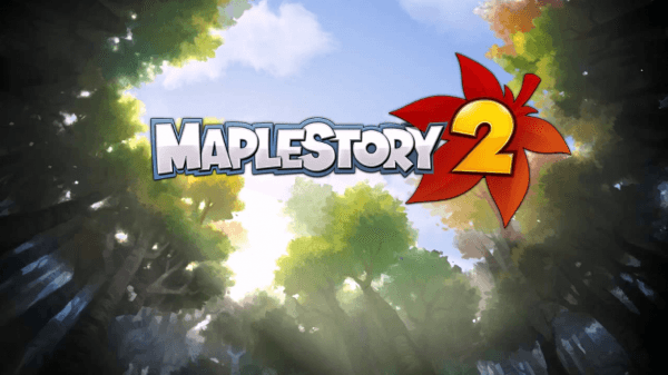MapleStory-2-Title-Artwork-01