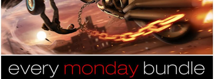 WIN – 10x CC IndieGala Every Monday #6 Bundle