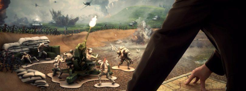 Panzer General Online Launches Open Beta