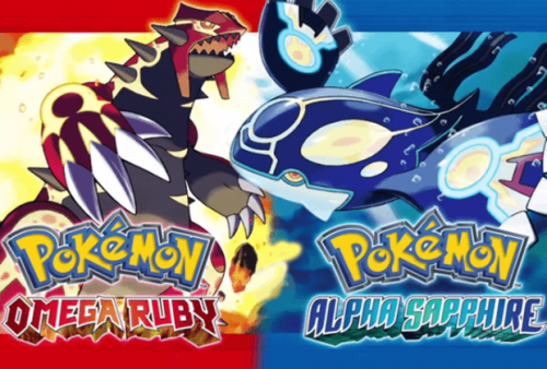 Pokémon: Omega Ruby/Alpha Sapphire Sneak Peek Video Released