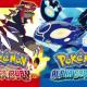 Pokémon: Omega Ruby/Alpha Sapphire Sneak Peek Video Released