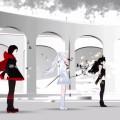 RWBY Volume 2 Opening Titles Animation Revealed