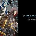 "Crunchyroll Set To Stream ""Sword Art Online II"""