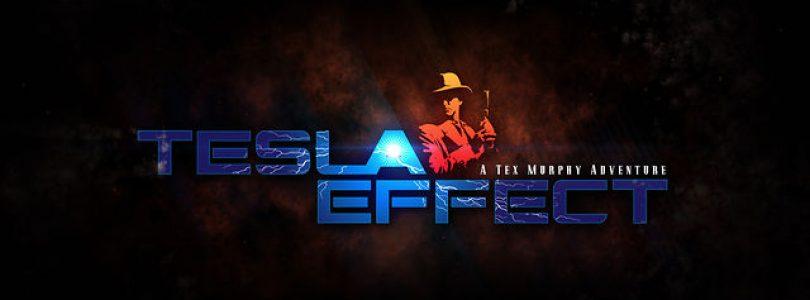 Tesla Effect: A Tex Murphy Adventure Review