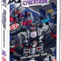 Transformers Cybertron Collection Two Review