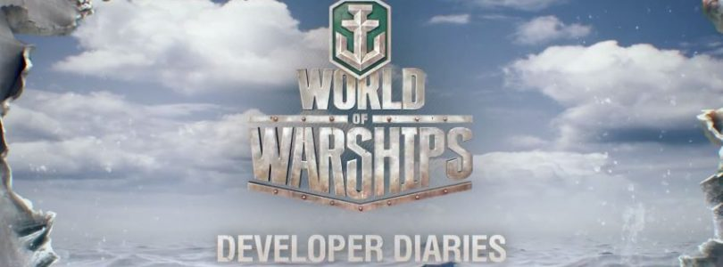World of Warships Developer Diaries Unveiled